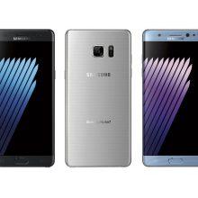 Galaxy Note 7 – czy Samsung podniesie się po wpadce?