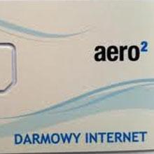 Aero2 i darmowy dostęp do Internetu na kolejne dwa lata