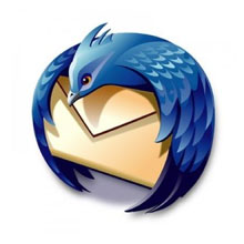 Mozilla rezygnuje z rozwijania Thunderbird