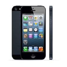iPhone 5 – specyfikacja