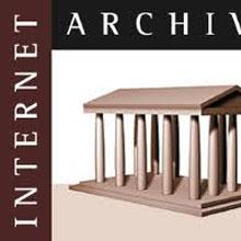 The Internet Archive zgromadziło ponad petabajt danych