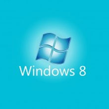 Upgrade do Windows 8 za 40 USD